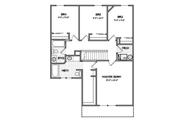 Madison Davis Homes
