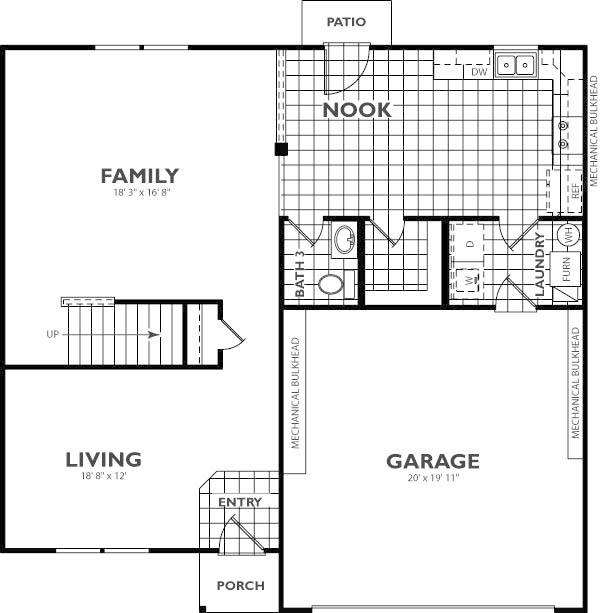 2305 Fp1 Davis Homes