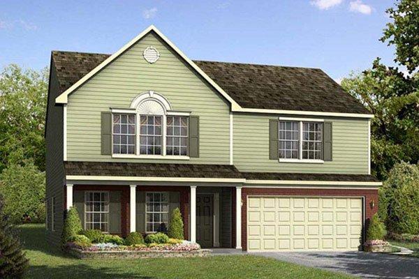 2763 C New Davis Homes