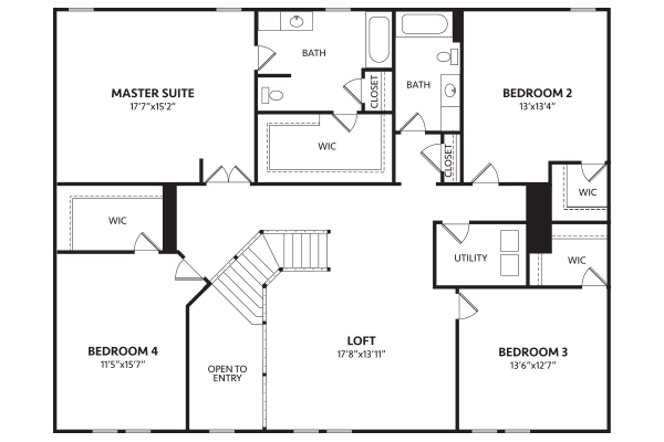 Sawgrass davis homes for Davis homes floor plans