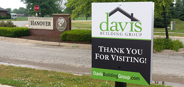6 Reasons to Choose a Davis Building Group Home over an Existing Home
