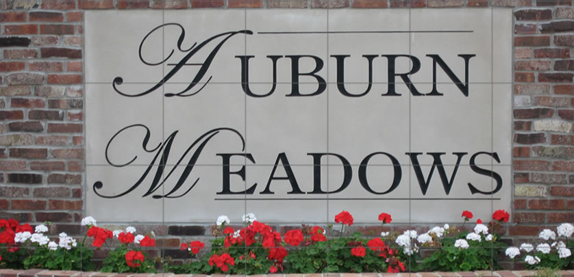 Davis Homes Neighborhood Spotlight – Auburn Meadows