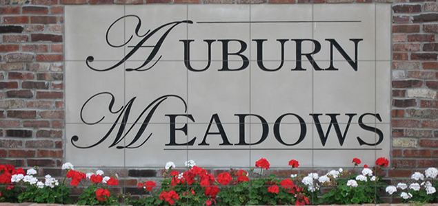 Neighborhood Spotlight – Auburn Meadows