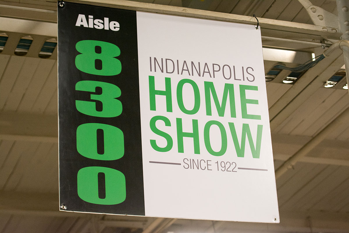 Davis 2015 Indianapolis Home Show 21 Davis Homes: indiana home builders on your lot