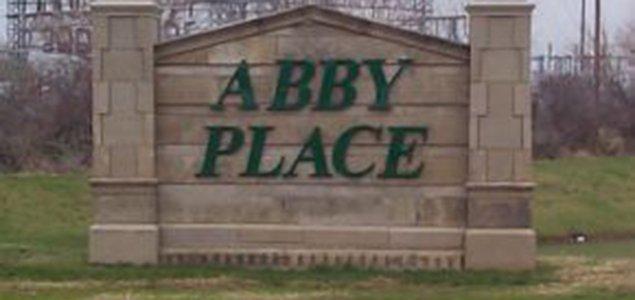 Neighborhood Spotlight – Abby Place