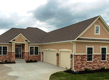 Move in Ready Homes