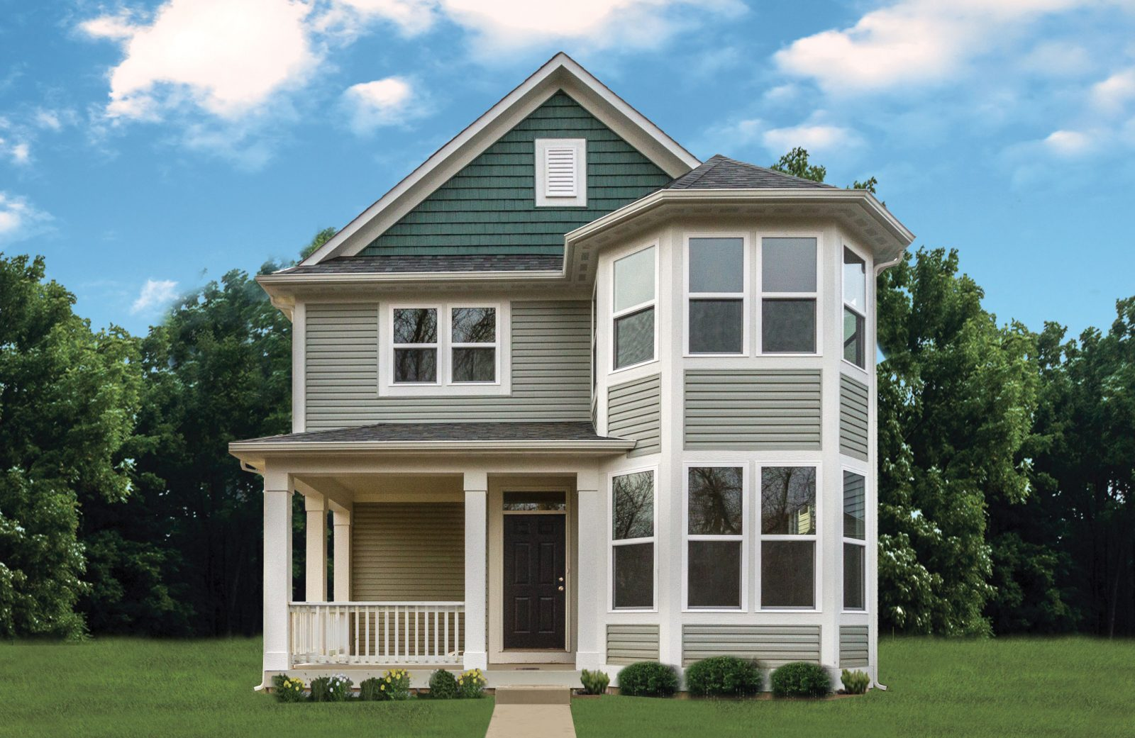 Build on your lot with davis homes for Build on your lot indiana