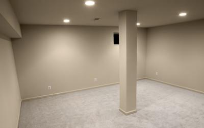 Finishing a Basement? Here's Where to Begin
