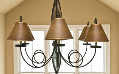 What are the Latest Trends in Interior Lighting?