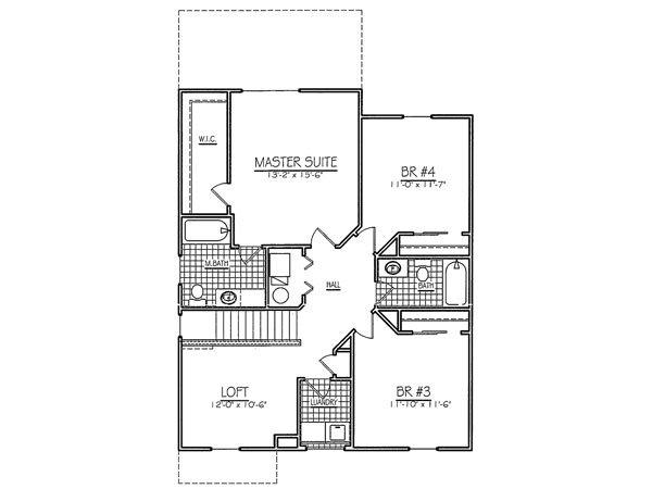 Jackson Rear Load Second Floor Davis Homes
