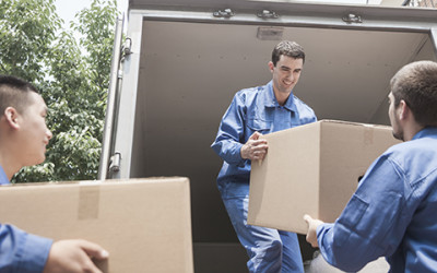 How to Hire a Reputable Moving Company