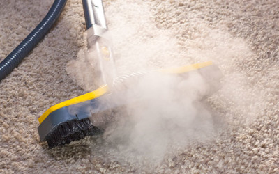 How to Keep New Carpet Looking Clean