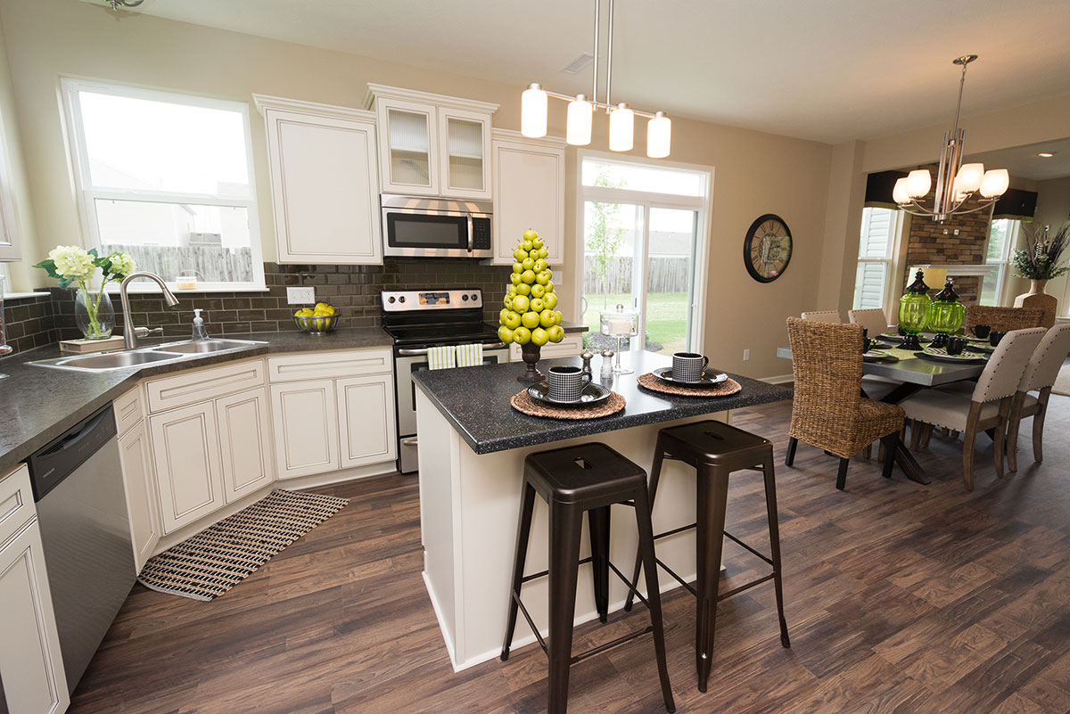 visit our decorated model homes davis homes