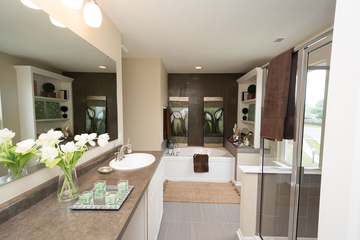 Decorated Model Homes Virtual Tours Visit Our Decorated