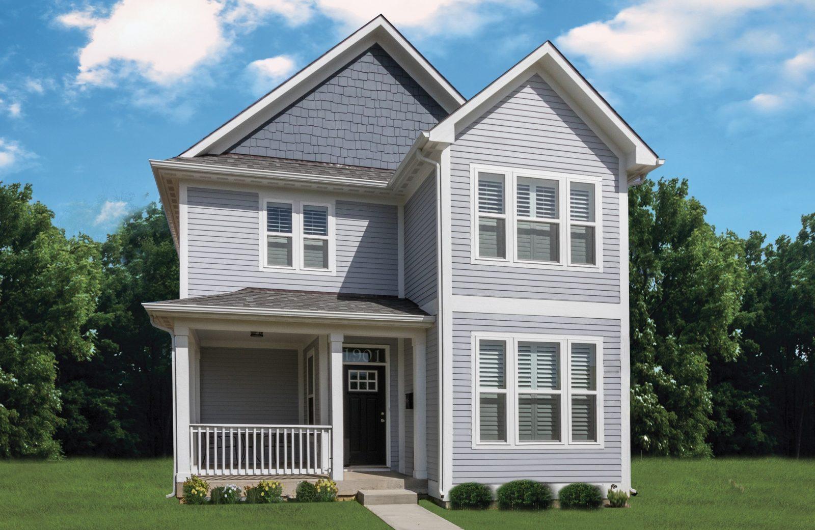 Fairfield Davis Homes