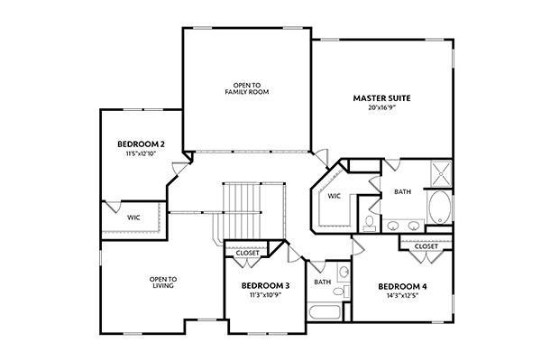 New Haven Davis Homes