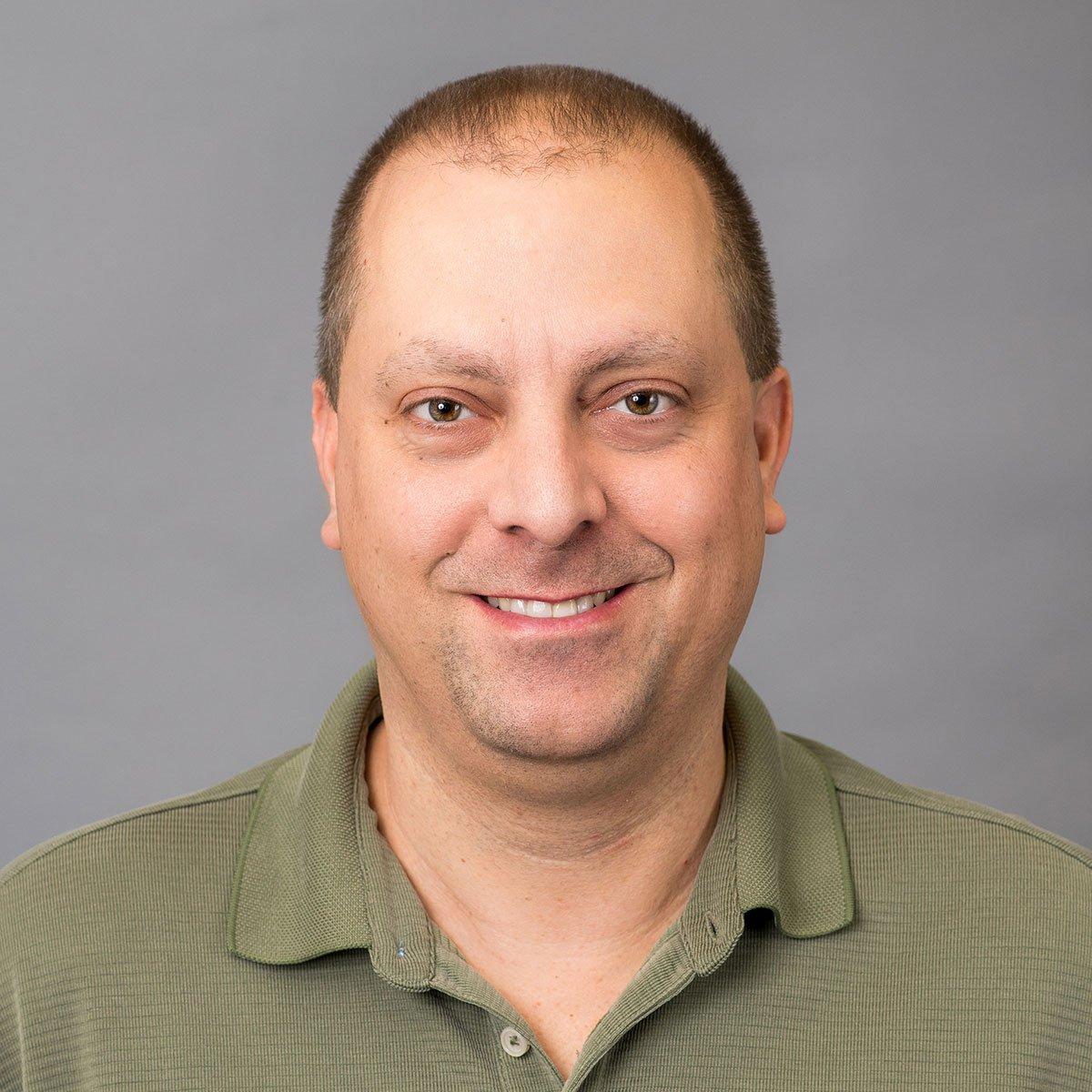 Jim Sotus