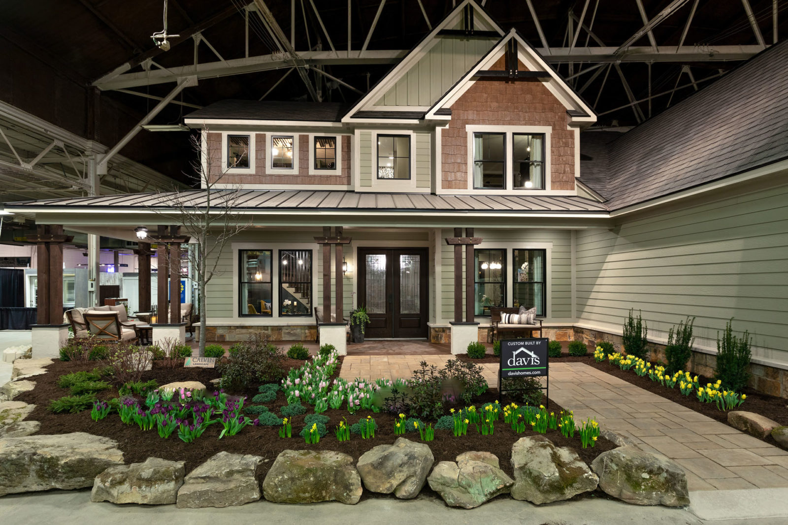 Indianapolis Home Show 2020.2019 Indianapolis Home Show Davis Homes